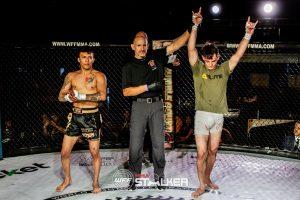 WFF MMA Valiant College Prep   Fight Photos - MMAStalker com